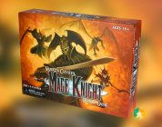 Mage Knight Board Game Nota Mymeeple