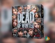 Dead of Winter Nota Mymeeple