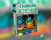 Chimera Station Nota Mymeeple